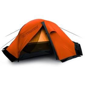 Trimm Escapade DSL 2 osoby oranžový + Vařič Campingaz Bleuet Micro plus + kartuše CV 270 v hodnotě 399 Kč jako dárek + Doprava zdarma