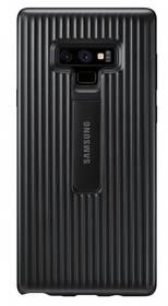 Samsung Protective Standing Cover pro Galaxy Note 9 (EF-RN960) (EF-RN960CBEGWW) černý