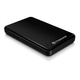 Transcend StoreJet 25A3 1TB (TS1TSJ25A3K) černý