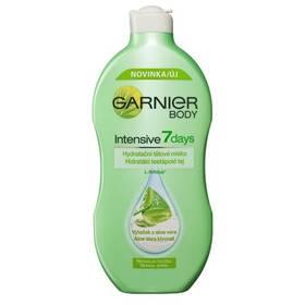 Hydratační tělové mléko s aloe vera (Intensive 7days) 400 ml