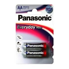 Panasonic Everyday Power AA, 2 ks (114998)