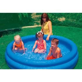 Bazén Intex 3-Ring Crystal Blue prům. 1,68x0,4 m - dětský