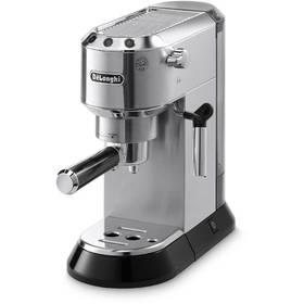 Espresso DeLonghi DEDICA EC680M strieborné