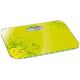 Osobná váha Lanaform Electronic Scale green zelená