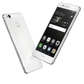Huawei P9 Lite Dual SIM (SP-P9LITEDSWOM) bílý Voucher na skin Skinzone pro Mobil CZ + Doprava zdarma