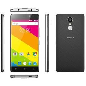 Zopo Color F5 (6955931905099) černý Software F-Secure SAFE 6 měsíců pro 3 zařízení (zdarma)