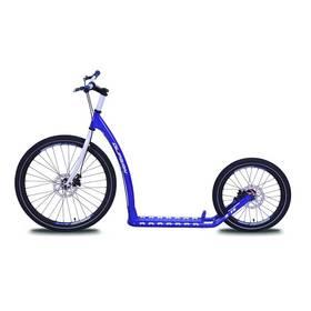Olpran A14 modrá + Reflexní sada 2 SportTeam (pásek, přívěsek, samolepky) - zelené v hodnotě 58 Kč + Doprava zdarma