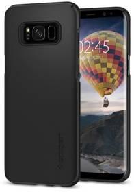Spigen Thin Fit pro Samsung Galaxy S8 (565CS21624) černý