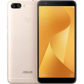 Asus Zenfone Max Plus (M1) - ZB570TL (ZB570TL-4G035WW) zlatý Software F-Secure SAFE, 3 zařízení / 6 měsíců (zdarma)