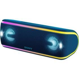 Sony SRS-XB41 (SRSXB41L.EU8) modrý + Doprava zdarma