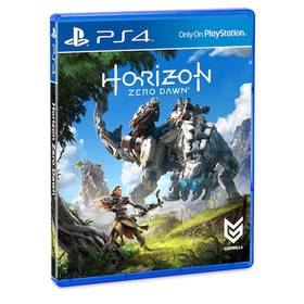 Sony PlayStation 4 Horizon Zero Dawn (PS719834250)