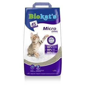 Biokat´s Micro Classic 7 l / 6,7 kg