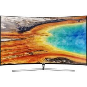 Samsung UE55MU9002 strieborná
