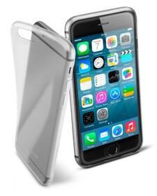 CellularLine pro Apple iPhone 6/6s (FINECIPH647T) průhledný