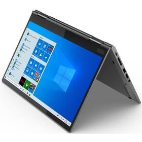 Lenovo X1 Yoga Gen 5 (20UB002MCK) sivý