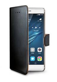Celly Wally pro Huawei P9 (WALLY576) černé