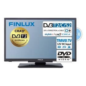 Finlux 20FDMA4760 černá + Doprava zdarma