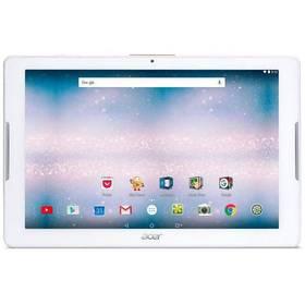 Acer Iconia One 10 (B3-A40-K3HZ) (NT.LDNEE.004) bílý + Doprava zdarma