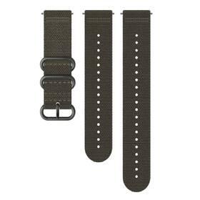 Suunto textilní velikost M a L - foliage/gray (SS050229000)