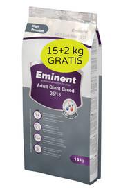 Eminent Adult Giant 15 kg + 2 kg ZDARMA