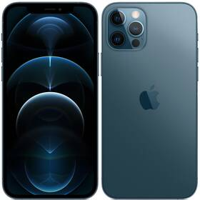 Apple iPhone 12 Pro 256 GB - Pacific Blue (MGMT3CN/A)