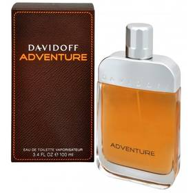 Davidoff Adventure toaletní voda pánská 100 ml + Doprava zdarma