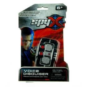 SpyX Měnič hlasu
