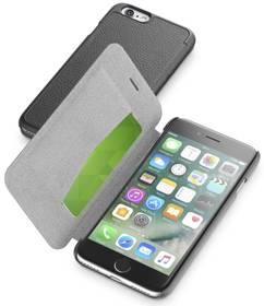CellularLine Book Essential pro Apple iPhone 8/7 (BOOKESSIPH747K) černé