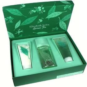 Elizabeth Arden Green Tea parfumovaná voda 100 ml + 100 ml tělové mléko + 100 ml sprchový gel