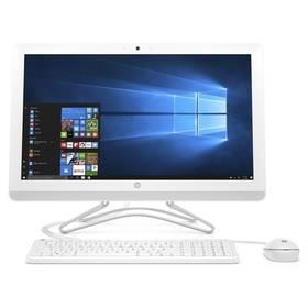 HP AiO 24-e013nc (2BZ77EA#BCM) bílý