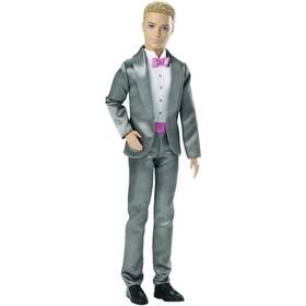 Barbie Mattel ženich
