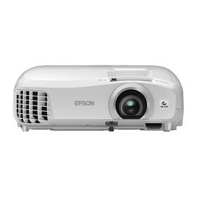 Epson EH-TW5210 (V11H708040) Plátno NOBO k projektorům, 200x135cm (zdarma) + Doprava zdarma
