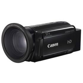 Canon LEGRIA HF R78 + širokoúhlá předsádka černá + Doprava zdarma