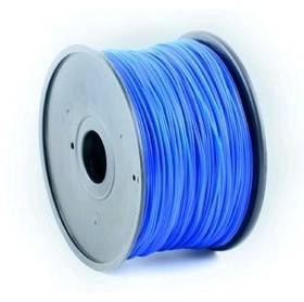 Tisková struna (filament) Gembird Tisková struna (filament) Gembird, ABS, 1,75mm, 1kg modrá