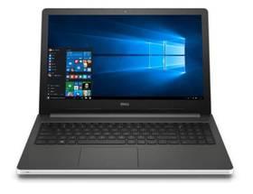 Dell Inspiron 15 5000 (5567) (N-5567-N2-712W) bílý Software Microsoft Office 365 pro jednotlivce CZ ESD licence (zdarma)Software F-Secure SAFE, 3 zařízení / 6 měsíců (zdarma)Monitorovací software Pinya Guard - licence na 6 měsíců (zdarma) + Doprava zdarma