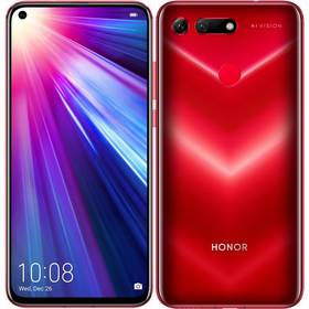 Honor View 20 256GB - Phantom Red (51093GKC)