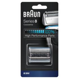 Braun Combi Pack Series 8-83M