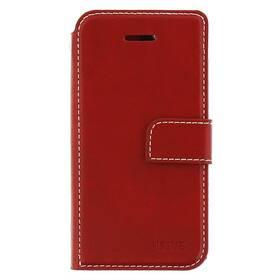 Molan Cano Issue Book na Samsung Galaxy A70 červené