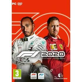 Codemasters PC F1 2020 Standard Edition (4020628720841)