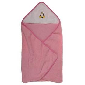 Kaarsgaren tučňák růžová