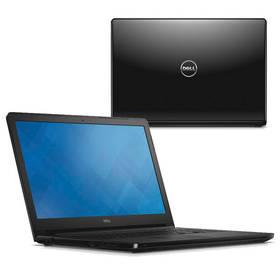 """Dell Inspiron 15 5000 (N5-5558-N2-311KG) černý + Voucher na skin Skinzone pro Notebook a tablet CZ v hodnotě 399 Kč jako dárekBrašna na notebook ATTACK IQ Cord 15.6"""" - černá (zdarma) + Software za zvýhodněnou cenu + Doprava zdarma"""