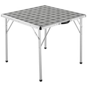 Kempingový stůl Coleman Camping Table - Square 80 x 80 cm + Doprava zdarma