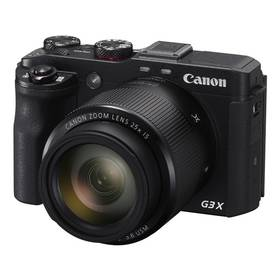 Canon PowerShot PowerShot G3 X (0106C002) černý + Doprava zdarma