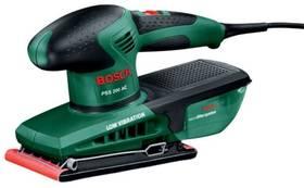 Vibračná brúska Bosch PSS 200 AC