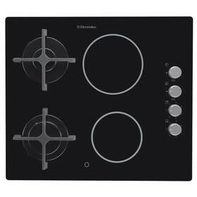 Electrolux EGE6172NOK černá