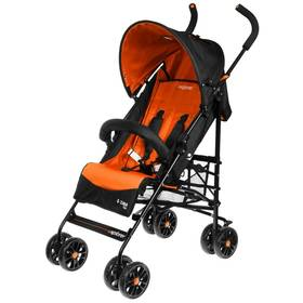ZUMA Kids Explorer oranžový