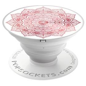 Držák na mobil PopSockets Rosy Silence