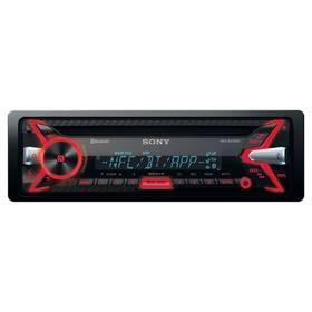 Sony MEX-N5100BT + Doprava zdarma