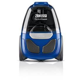 Zanussi ZAN1920EL šedý/modrý + Doprava zdarma