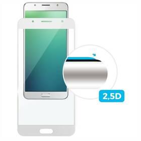 FIXED Full-Cover pro Huawei P9 Lite (2017) (FIXGF-193-033WH) bílé (vrácené zboží 8800022483)